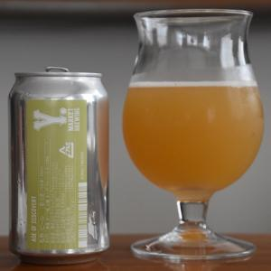 Y.MARKET BREWING AGE OF DISCOVERY