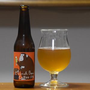箕面ビール/COFFEE IPA