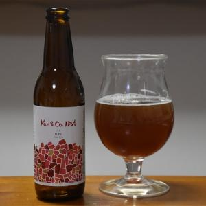 CAMADO BREWERY/Kan & Co. IPA
