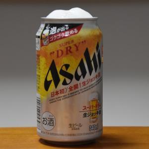 アサヒスーパードライ/生ジョッキ缶