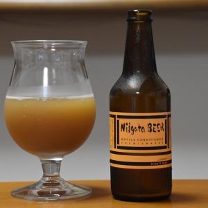 新潟麦酒/ニイガタビア