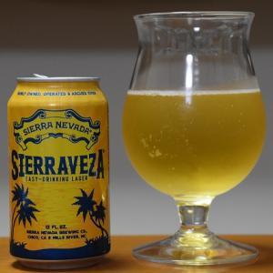 SIERRA NEVADA SIERRAVEZA