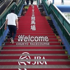 中京競馬場 夏のクラフトビア祭