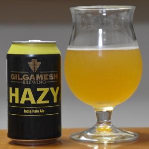 GILGAMESH HAZY IPA