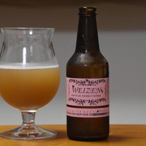 新潟麦酒/ヴァイツェン