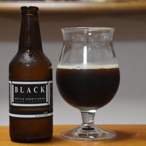 新潟麦酒/ブラック