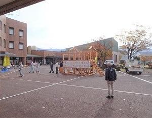 阿賀野市 「笹神地区の文化祭」 2019
