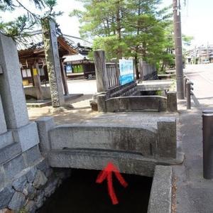 阿賀野市 水原八幡宮12