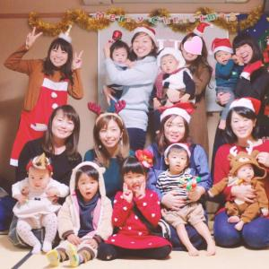 【募集】今年も開催決定!!Smile Peaceクリスマス会♡