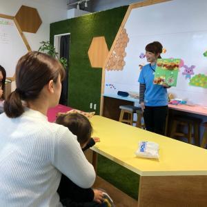 【親子教室Smile】オシャレ~♡なアドベントカレンダー作り♪ マリンピア神戸
