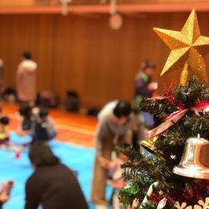 【開催】「サンタさんがきたーーーー!!!」 親子の学び教室