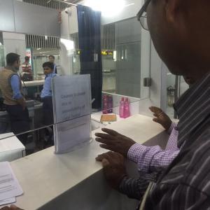 チェンマイ御仕舞い #70/500ルピー札と1000ルピー札が使えない! #71