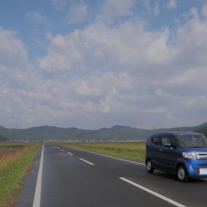 GW(3)_さらに西へドライブ