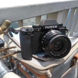 新しいカメラで☆