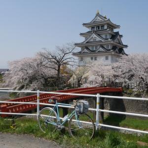 ☆桜のお城巡り☆