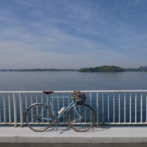 浜名湖ポタリング☆