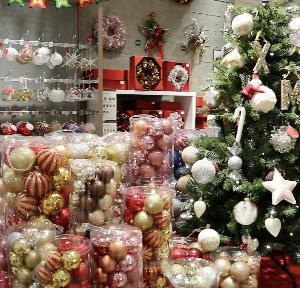 クリスマスが近づいてきましたね!