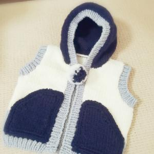 編み物も大好き♡
