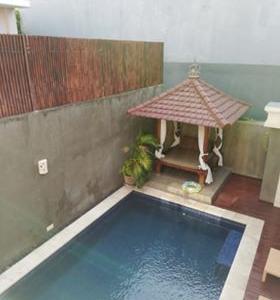 半端ねー!バリ島のヴィラ&ホテル
