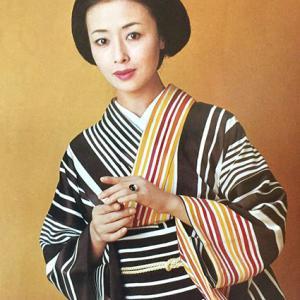 星由里子さん  画像の色調修正