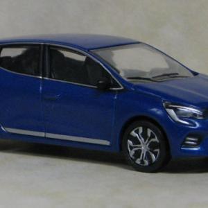 RENAULT Clio V 5door(Meta Blue) NOREV