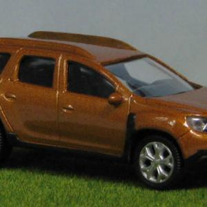 DACIA DUSTER Phase2 (Gorld) NOREV
