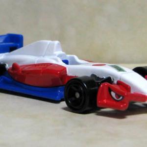 Formula Renault 3.5 F1ハヤテ (TOMICA)