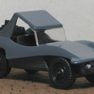 Dune Buggy / LOTUS ESPRIT T(007 Your eyes only)