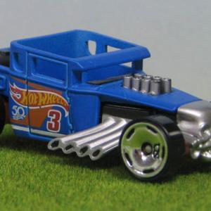 Bone Shaker (Hotwheels)