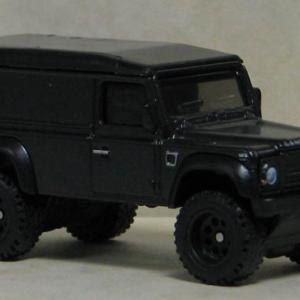 Land Rover Defender 110 Hard Top(FAST & FURIOUS)