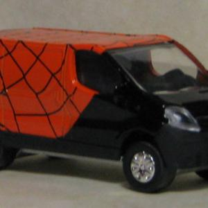 RENAULT TRAFIC II  Phase2 (Spider) NOREV