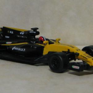 Renault R.S.17 #27 SPARK