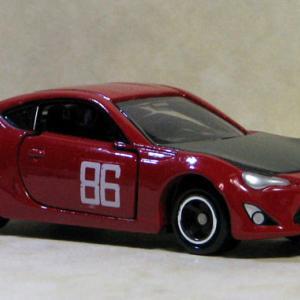 トヨタ 86 GT 改(MFゴーストより)