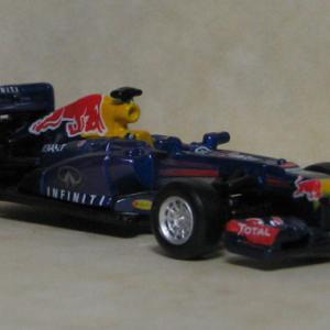 INFINITI Red Bull Racing RB9 #1  (Burago)