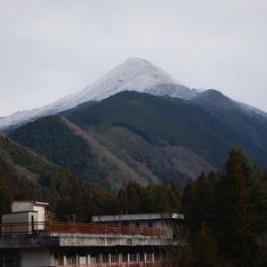 高見山(三百)☆山頂からはパノラマビュー