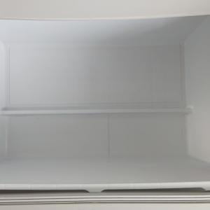 めんどくさい~ズボラさんの冷蔵庫掃除①