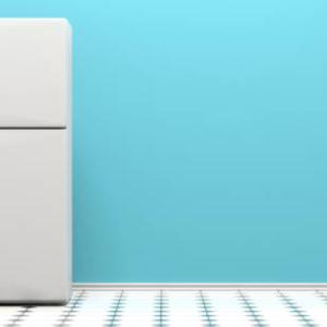 冷蔵庫の整理と美肌効果のあれこれ