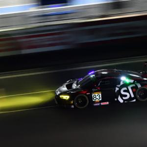 FUJI SUPER TEC 24H Race vol.3