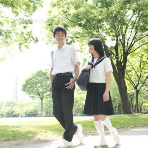 池田先生「中学時代はグループ交際を」