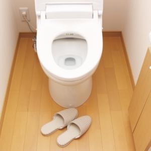 トイレの黄ばみに困ってる人!サンポールを試してみてください