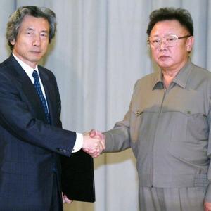 北朝鮮日本人拉致問題における考察