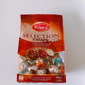 ドンキで200円で売られていた輸入チョコレート♡