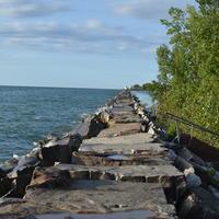 海のないオハイオ州に存在するビーチとは?知る人ぞ知るウォルナット・ビーチにレッツ☆ゴー!