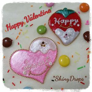 Happy Valentine ♪