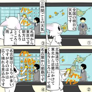 「ミーとアキのねこニャン日記」まとめページ 31~40