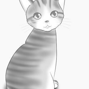 ペットちゃんを漫画風の可愛い絵で描きます!(無料)