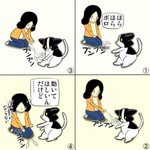 猫のお尻を拭いた方が良い状況と拭き方