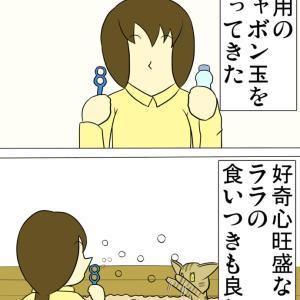 シャボン玉