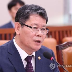 【韓国統一相】対北独自制裁の解除 条件次第で検討できる