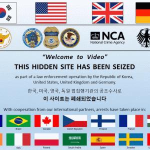 【自称IT大国】32カ国の協力で児童ポルノサイト利用者310人検挙、うち韓国人が223人で利用者の72%に相当